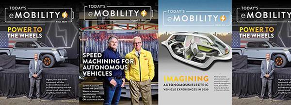 Todays Emobility